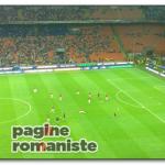 Inter-Roma riscaldamento PR