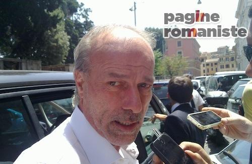 Walter Sabatini PR