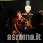 Gabriel Heinze intervista asroma.it