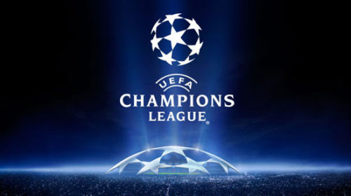 Logo Champions League 2