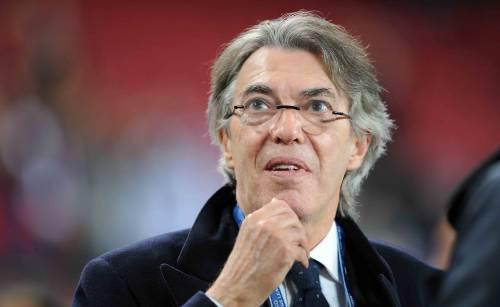 Moratti: Suning mi rivuole presidente