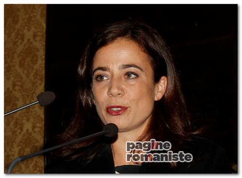 Rosella Sensi presentazione libro Giorgio Rossi PR