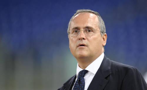 Lotito_Lazio