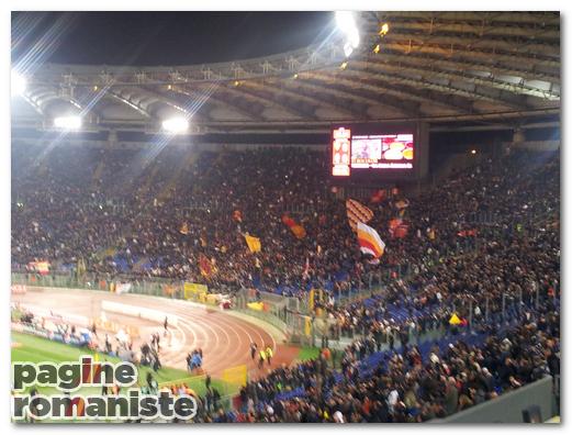 Stadio Olimpico Roma Juventus 2