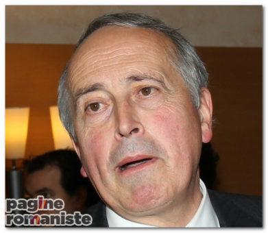 Giancarlo Abete PR