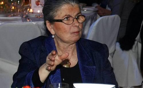 Maria Sensi