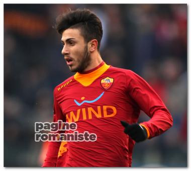 Piscitella Roma-Inter P.R.