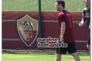 Allenamenti Roma – Lavoro atletico per la squadra, Marquinho si aggrega al gruppo