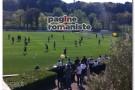 Allenamenti Roma – In gruppo Dodò. Out Osvaldo per mal di schiena. Si ferma Destro