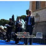 Baldini evento Messaggero PR