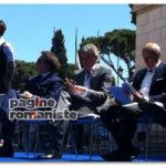 Campidoglio Baldini Messaggero PR