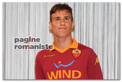 Verre Presentazione maglia Roma 2012-2013 PR