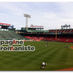 Boston Fenway Park PR