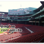 Boston Fenway Park stadio PR