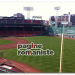 Boston Red Sox Fenway Park PR