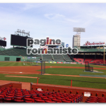 Fenway Park Boston Red Sox PR
