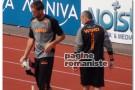 Allenamenti Roma – Fisioterapia per Osvaldo e De Rossi, differenziato per Totti e Stekelenburg. Taddei esce per un fastidio alla gamba