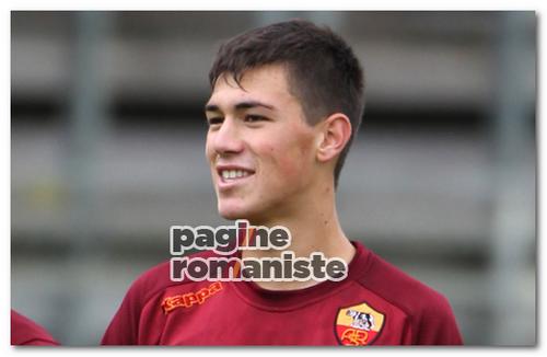 Alessio Romagnoli PR