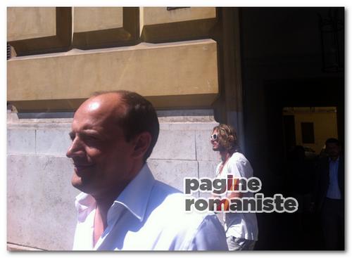 Balzaretti Baldissoni Roma PR