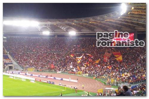 curva sud Roma-Catania PR