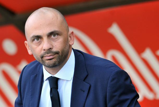 Serie A/Chievo Verona-Sampdoria