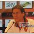Trigoria. Rudi Garcia in conferenza stampa