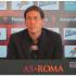 """Conferenza stampa Rudi Garcia: """"La pressione è tutta per il Napoli. Strootman ha recuperato"""""""