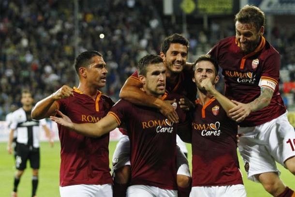 parma-roma_foto_squadra_pjanic_gol