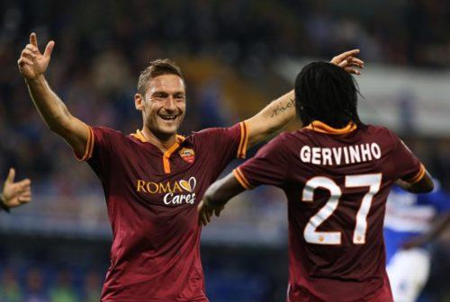Totti_e_Gervinho