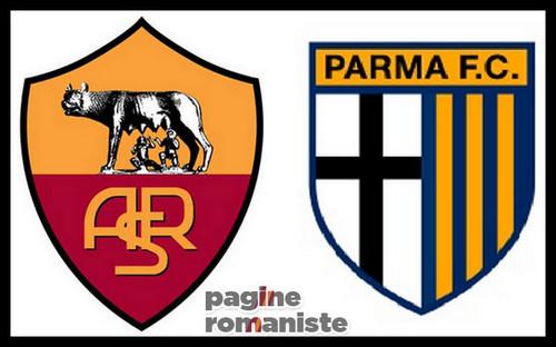 Roma-Parma