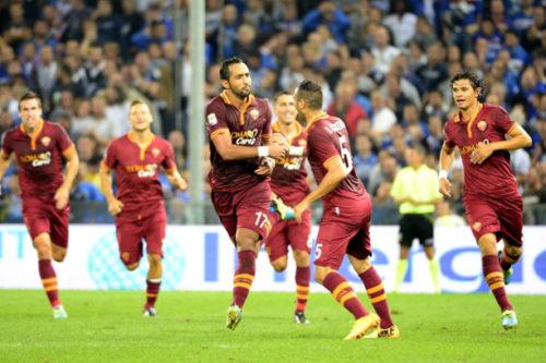 sampdoria-roma-benatia