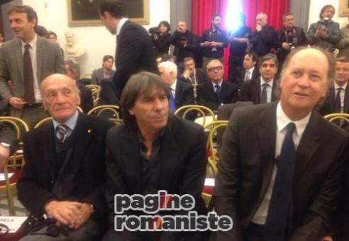 Campidoglio_Conti_Losi_Falcao_presentazione_nuovo_stadio_Roma