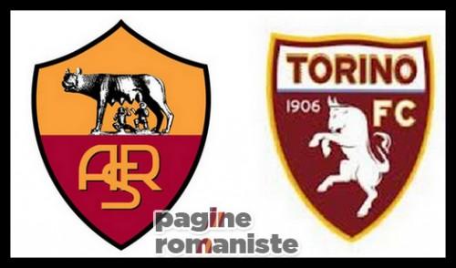 Roma Torino: le ultimissime dal campo e le probabili formazioni della partita