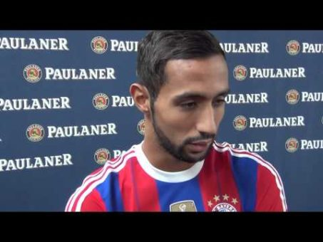 Video thumbnail for youtube video VIDEO - BayernBenatia: """