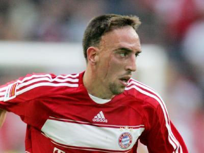 Ribery_Bayern