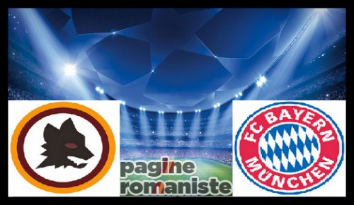 Roma_BayernMonaco