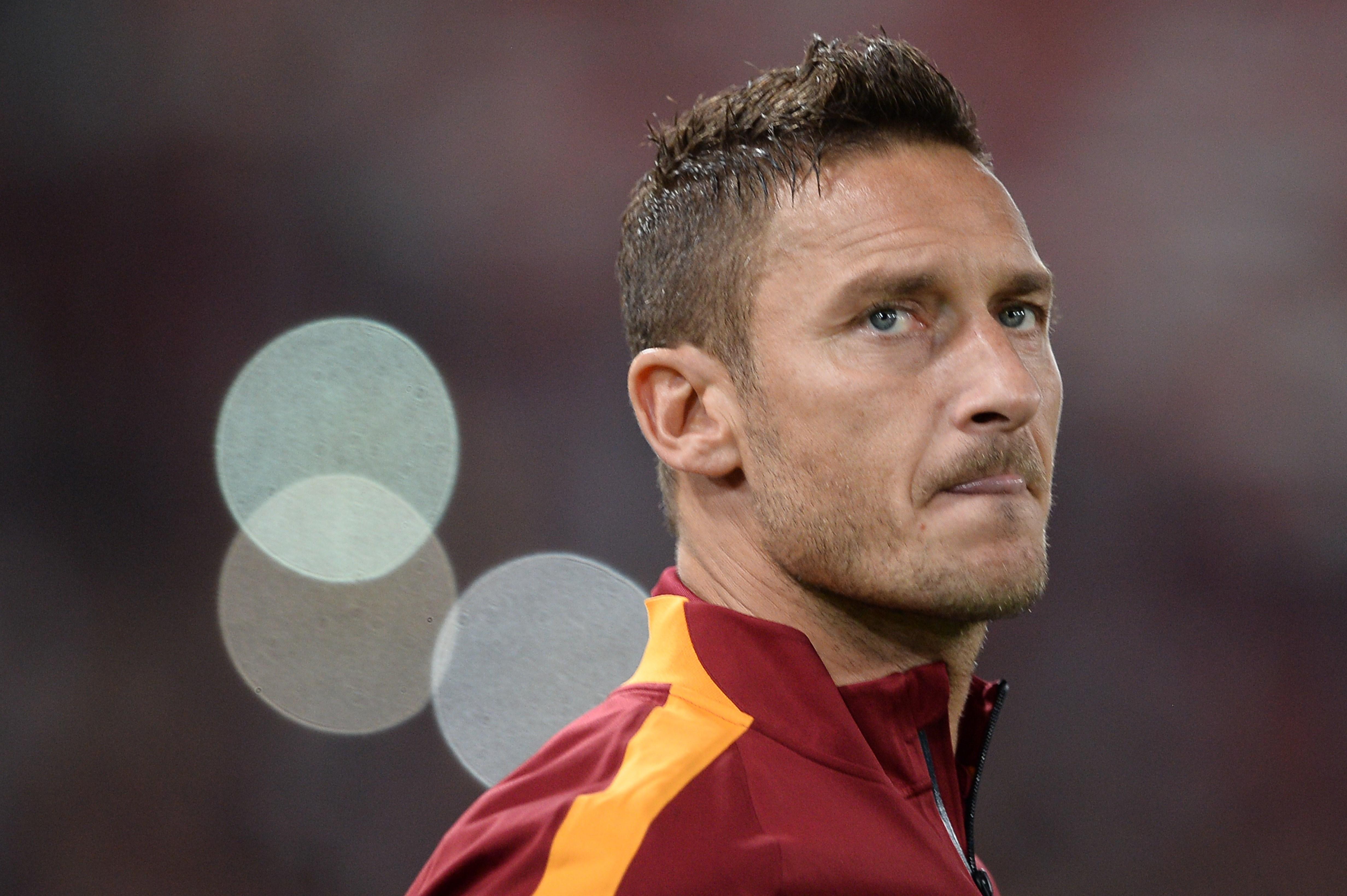 """Va a Francesco Totti il premio """"Giacinto Facchetti – Il bello del"""
