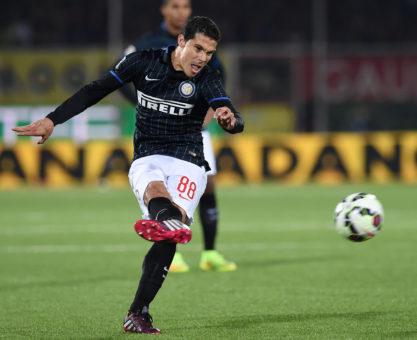 AC Cesena v FC Internazionale Milano - Serie A