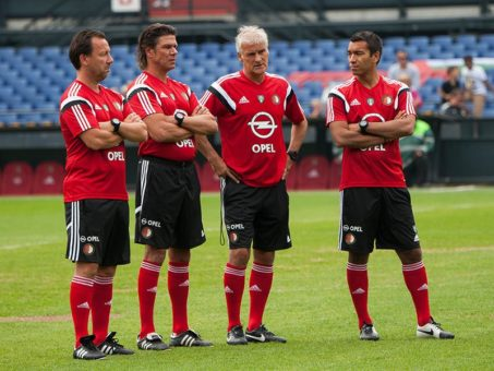 Feyenoord_Fred Rutten