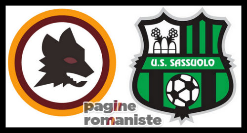 Roma_Sassuolo