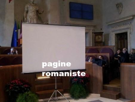 assemblea capitolina 5