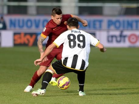 Udinese Calcio v AS Roma - Serie A
