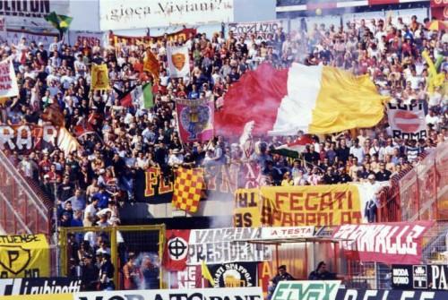 vicenza roma 1999
