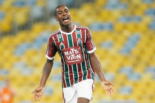 Gerson_Fluminense