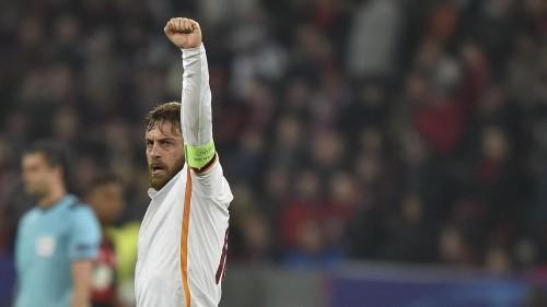 1bayer-roma-derossi gol esultanza