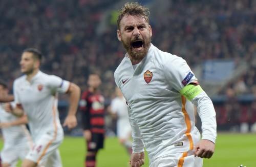 bayer-roma-derossi gol esultanza00