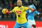 """Italia-Spagna, Reina: """"De Rossi ha tanta esperienza in questo tipo di partite, si fa sempre notare in campo"""""""
