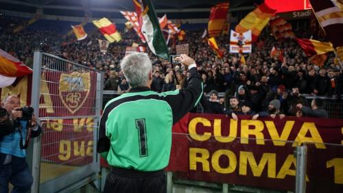 Europa League: Austria Vienna-Roma in diretta. Live