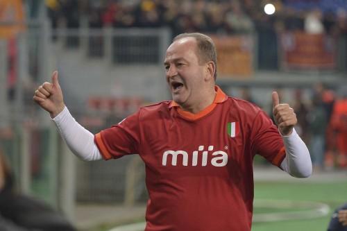 Europa League: Su Tv8 diretta in chiaro di Roma-Austria Vienna