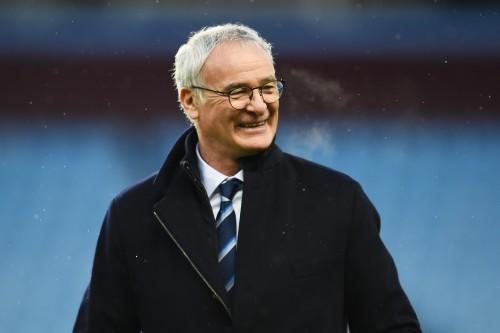 Ranieri: Sarri non si è arreso già alla Juve